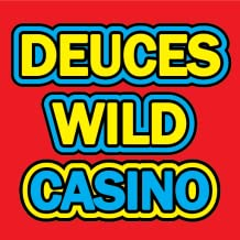 Deuces Wild Casino Video Poker