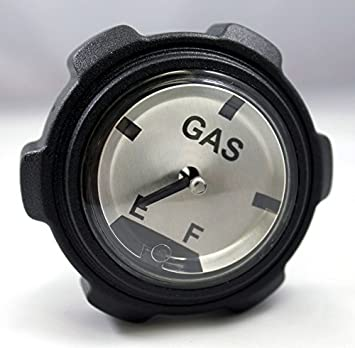 Polaris OEM Fuel Gas Cap Gauge Ranger 400 500 XP 1240119 by Polaris 700