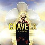 Chavela at Carnegie Hall