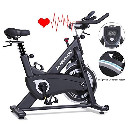 MaxKare Magnetic Exercise Bikes