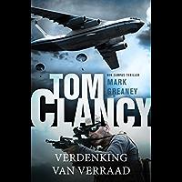 Tom Clancy: Verdenking van verraad (Jack Ryan Book 17)