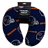 The Northwest Company NFL Chicago Bears Beaded Spandex Neck Pillow