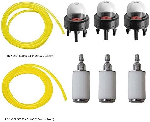 HIFROM combustible Líneas con filtros de combustible imprimación ...
