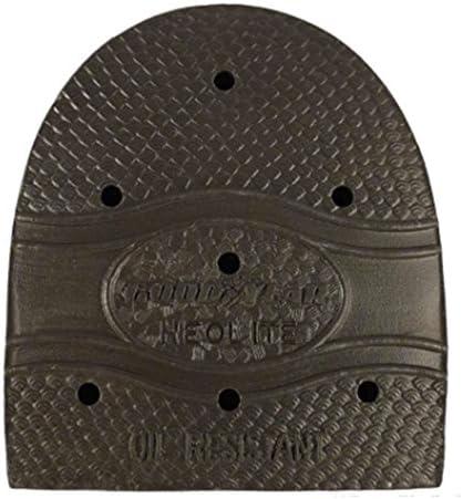 Goodyear Cowboy Heel Oak Crown Neolite One Pair