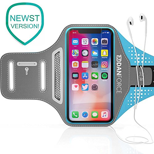 Cheap Cell Phone Accessories IPhone X / 8 / 7 / 6S / 6 SPORTS Armband-..