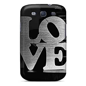 NewArrivalcase Case Cover For Galaxy S3 Ultra Slim Case Cover