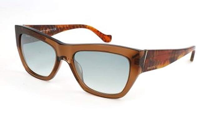 Balenciaga Sunglasses Ba0102 48C-56-18-140 Gafas de Sol ...