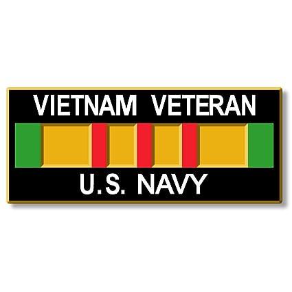 Vietnam vet u s navy military magnet