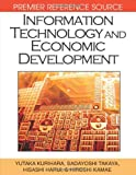Information Technology and Economic Development, Yutaka Kurihara, 1599045796