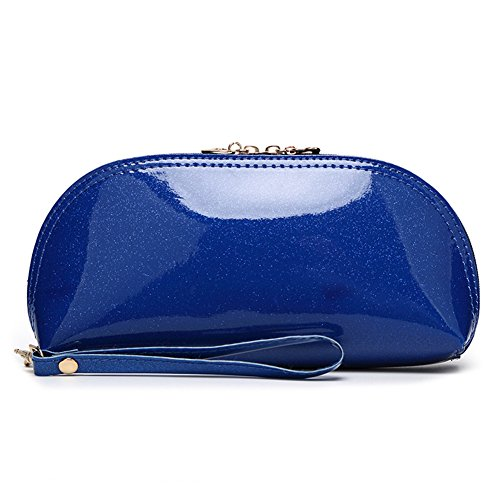 Handbag Pu Colorful Evening Wristlet 12 Mogor Clutch Women Case Mini Purse Bag Leather tpfw5xS1q