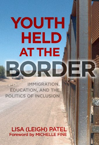 !NEW! Youth Held At The Border: Immigration, Education, And The Politics Of Inclusion (0). Banco SERVICE tickets compared pantalla