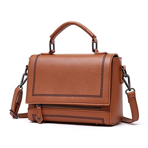 hombro de mensajero un Señoras B mochila de Bolso Paquete de Bolso estilo C solo playa con qw7qvFAa