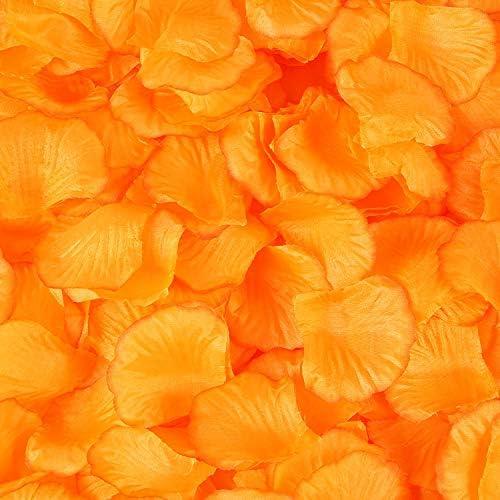 Sorive Artificial Confetti Valentine Decoration