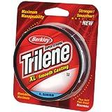 Berkley Trilene XL, 6lb | 2.7kg, 330yd | 301m Monofilament - 6lb | 2.7kg - 330yd | 301m