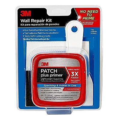 3M Patch Plus Primer Kit