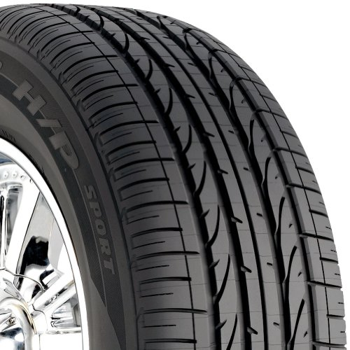 Bridgestone Dueler H/P Sport RFT All-Season Radial Tire - 275/40R20 106W ()