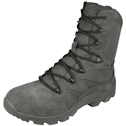 Viper Men's Covert Boots Titanium Size 11