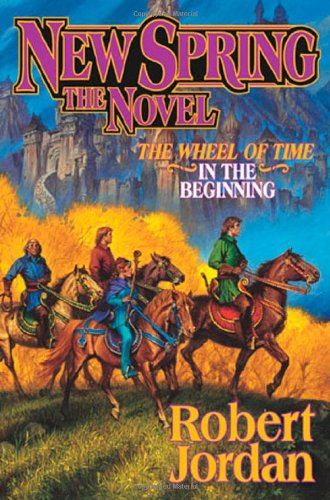 the wheel of time series reading order