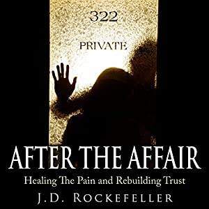 After the Affair Audiobook