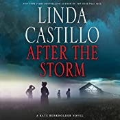 After the Storm: A Kate Burkholder Novel | Linda Castillo