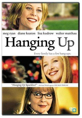 DVD : Hanging Up (Widescreen)