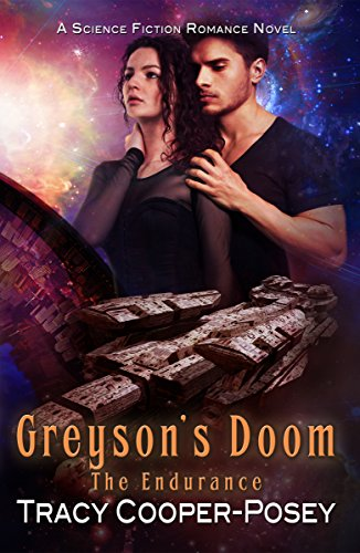 Greyson's Doom by Tracy Cooper-Posey ebook deal