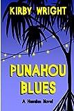 kirby blue - Punahou Blues