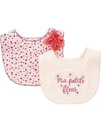 Kids Women's MA Petite Fleur Bib Set Assorted One Size