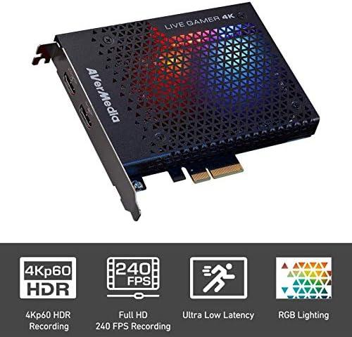 AVerMedia GC573 Live Gamer 4K product image