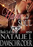 Harte and Soul (The Soul Series Book 3)