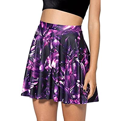 Sheoutfit Women's New Arrival Skater Skirt