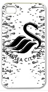 FC-Swansea City Iphone 4/4s Case Cool design for Football Fans