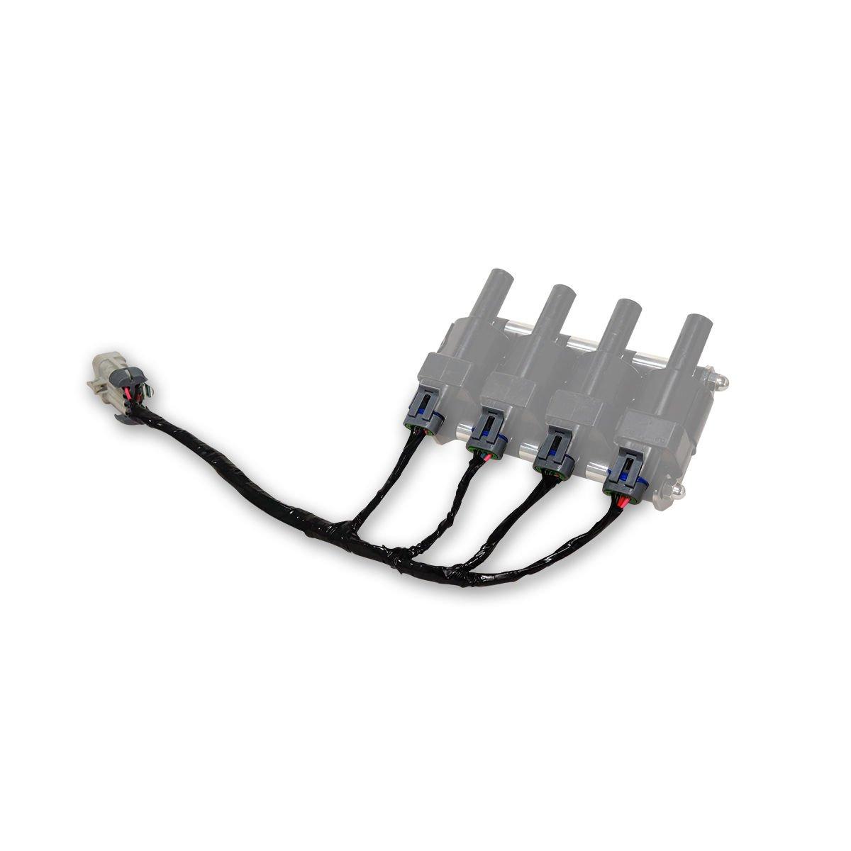 Cbm Ls1 Ls6 Coil Relocation Wiring Jumper Harness Simple Ignition Diagram Motorsportstm Ls2 Ls3 Ls7 Ls9