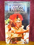 Samoan Festival at the Polynesian Cultural Center offers