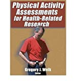 img - for [(Physical Activity Assessments for Health-related Research)] [Author: Greg Welk] published on (September, 2002) book / textbook / text book
