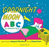 Goodnight Moon ABC Padded Board Book, Margaret Wise Brown, 0062244043