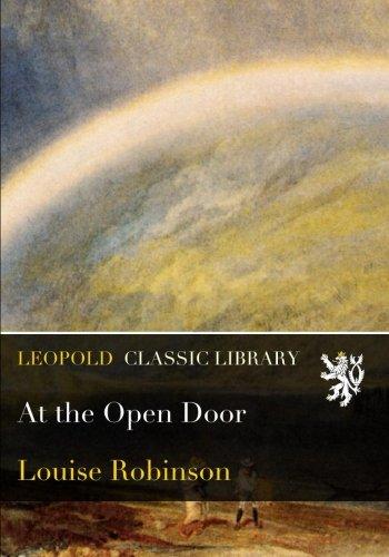 At the Open Door PDF
