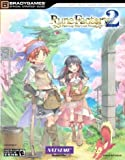 Rune Factory 2 Official Strategy Guide (Official Strategy Guides (Bradygames)) by BradyGames (2008-10-27)