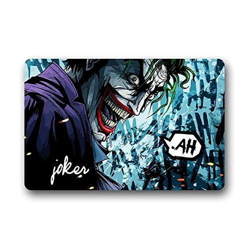 Heymats Novelty Design Custom The Joker Indoor Outdoor