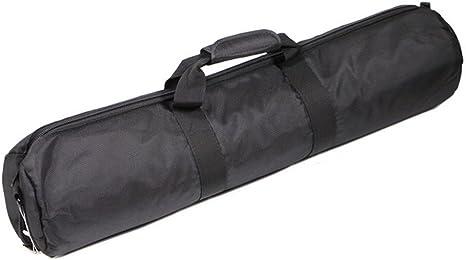 Mekingstudio 55cm Bolsa de Transporte Acolchado Cremallera Estuche Carrying Case Bag para Trípode con Correa de Hombro Fotografía Accesorio Fotográfico: Amazon.es: Electrónica
