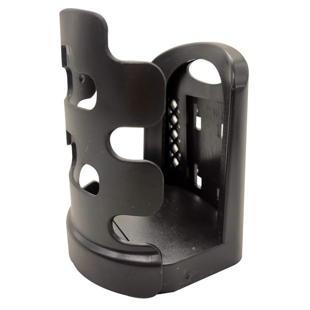 Large Caliber Designed Cup Holder,Rotation Cup Drink Holder for Car Rear Seat