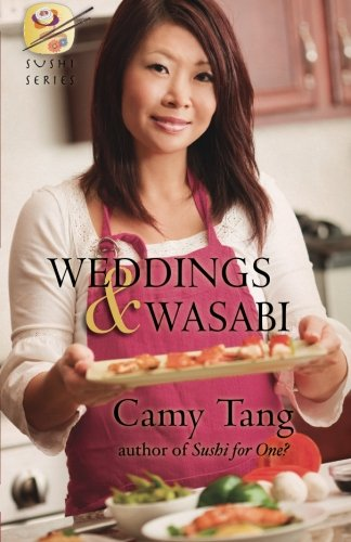 Weddings and Wasabi (novella): Book 4 in the Sushi series (Volume 4) - 4 Wasabi