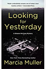 Looking for Yesterday (A Sharon McCone Mystery) Mass Market Paperback