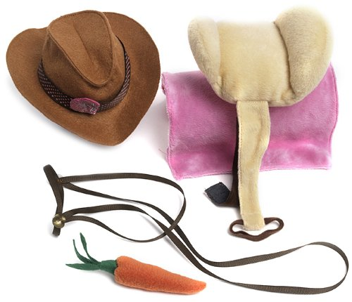 Madame Alexander Favorite Friends Cowgirl's Accessory Pack