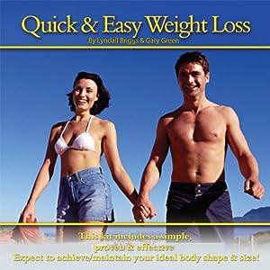 Quick & Easy Weight Loss Speech