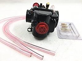 etc. Ocamo Carburador PWK28 30 32 34MM Carburador generador de Gasolina para ATV UTV Yamaha