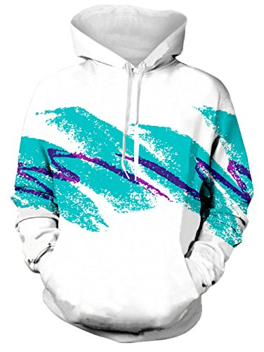 Goodstoworld Unisex 90s Jazz Solo Cup Hoodie Active Sports Gym Graphic Cool Pullover Hooded Sweatshirt for Women Men]()