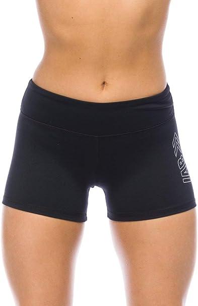 Amazon.com: I AM BECOMING IABMFG - Pantalones cortos ...