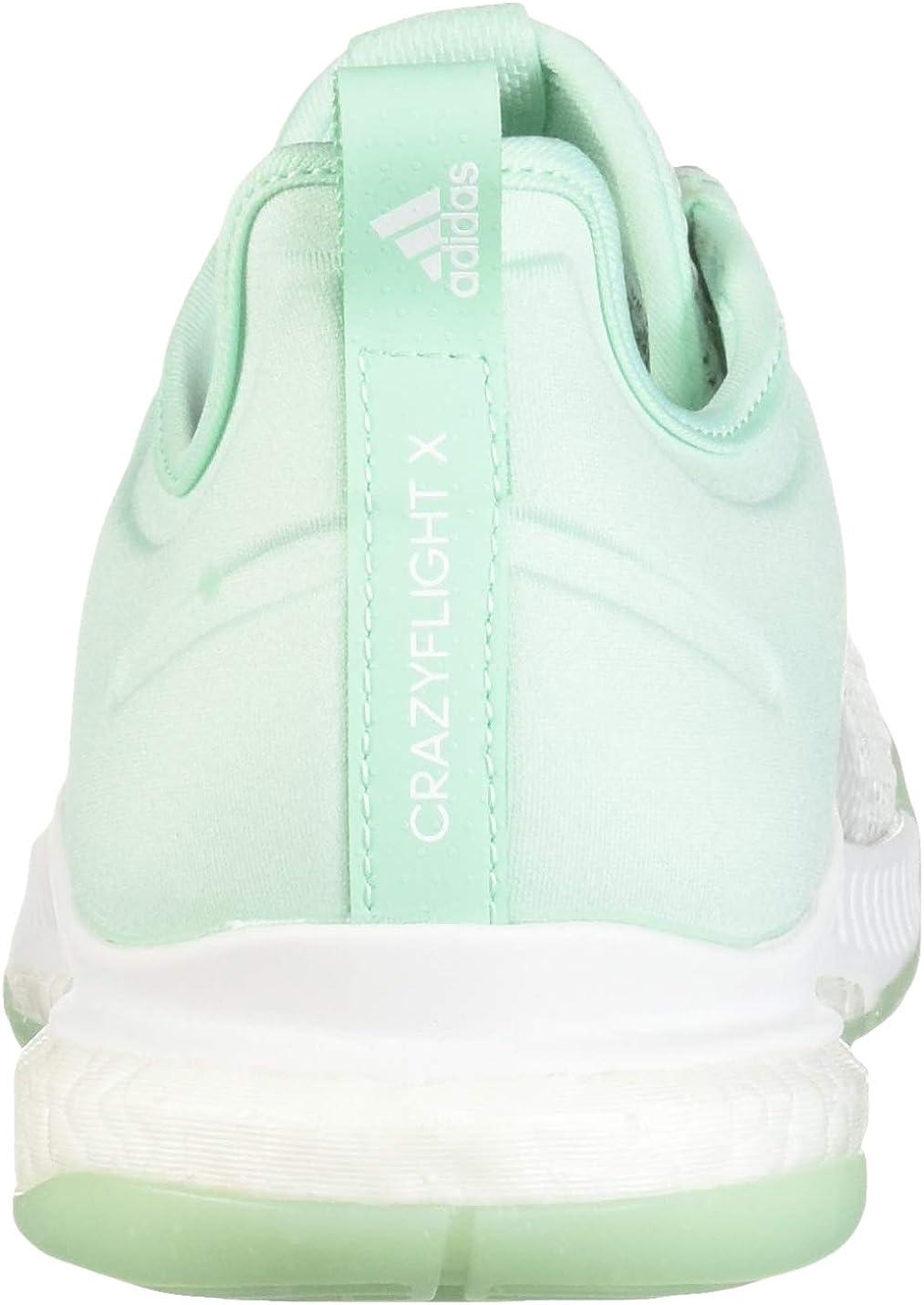 Amazon.com | adidas Women's Crazyflight X 3 Parley ...