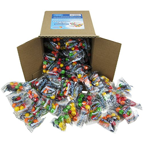 Gobstoppers Candy Bulk Mini Jawbreakers Gobstopper Snack